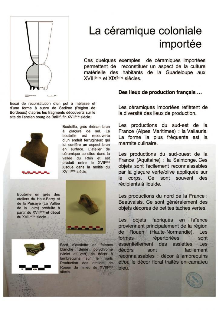 I Panneau exposition 4 80x60