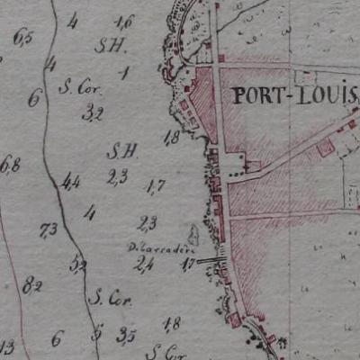 Prospections littorales