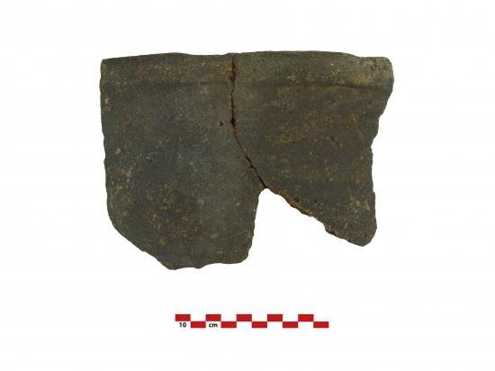 Mobilier archéologique