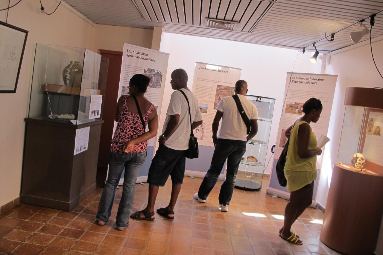 Journées Européennes du Patrimoine 2012 Musée E Clerc