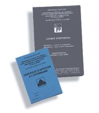 Certificat d'Aptitude à l'Hyperbare